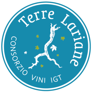 Logo IGT Terre Lariane